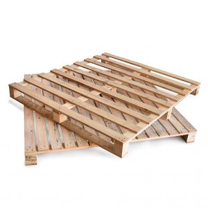 Wooden Pallets Gruppo Serafin